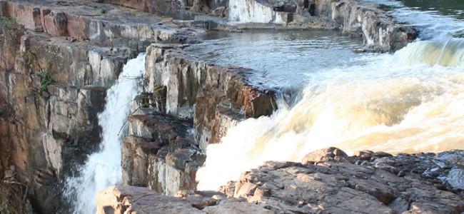 Kalambo Falls, Zambia