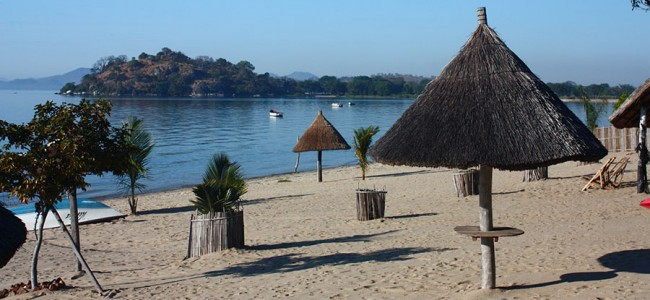 Venice Beach Lodge in Mangochi, Malawi